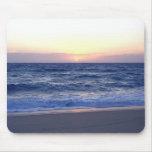 Der Strand 2 Mousepad