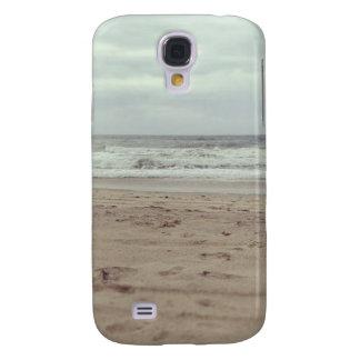 Der Strand Galaxy S4 Hülle