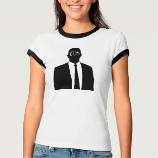 der T - Shirt der anonymen Frauen