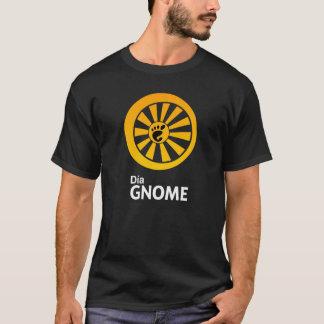 Der T - Shirt der Durchmessergnome-Männer