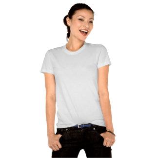 Der T - Shirt der Frauen für 2. Hochzeitsjahrestag