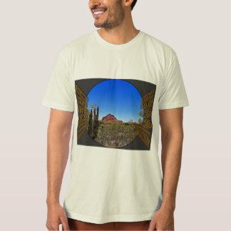 Der T - Shirt der größeren Traummänner