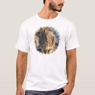 Der T - Shirt der Kaninchen-Männer