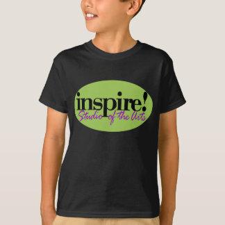 Der T - Shirt der Kinder