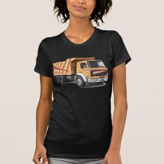 Der T - Shirt der Kipper-Frauen