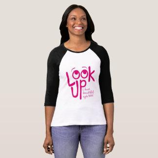 Der T - Shirt der lustigen Frauen