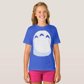Der T - Shirt der Mädchen, Anime-T - Shirt, Manga