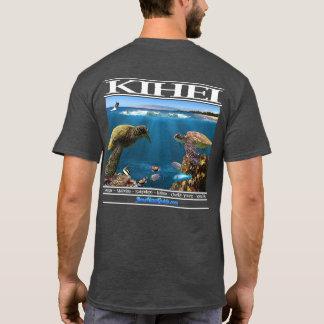 Der T - Shirt der Männer (Kihei 2018 Entwurf)