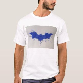 Der T - Shirt der Männer mit Logo durch Peter