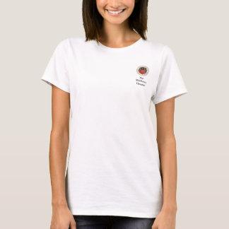 Der T - Shirt der Middlesex-Krankenhaus-Frauen