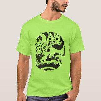 Der T - Shirt der musikalischen