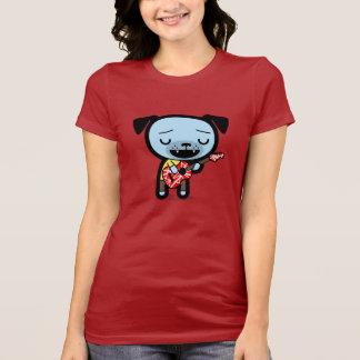Der T - Shirt der Pinche Freund-Frauen: