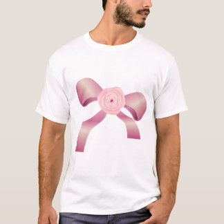 Der T - Shirt der rosa Bogen-Männer