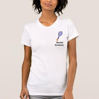 Der T - Shirt der Schläger-Wissenschaftlerfrauen