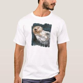 Der T - Shirt der Seeotter-Männer