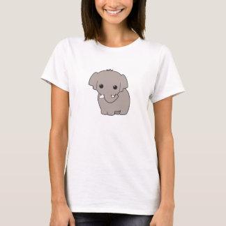 Der T - Shirt der Sumatran Elefant-Frauen