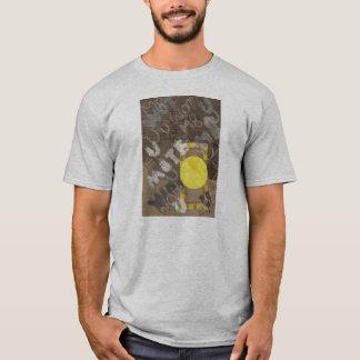 Der T - Shirt der Tür-Griff-Männer