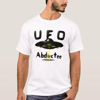 Der T - Shirt der UFOabductee-Männer