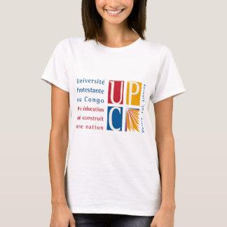 Der T - Shirt der UPC-Logo-Frauen