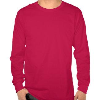 Der T - Shirt der Weihnachtsbärn-Feiertags-Männer