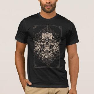 Der T - Shirt der Zuckerschädel-Männer