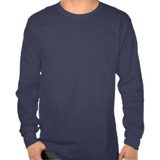 Der T - Shirt des Himmels die Grenze-!