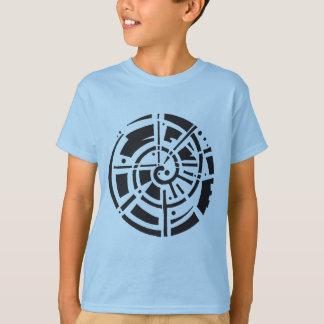 Der T - Shirt des logisches