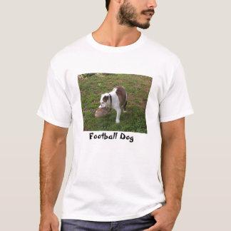 Der T - Shirt des Mannes/T - Shirt Homme/Bulldogge