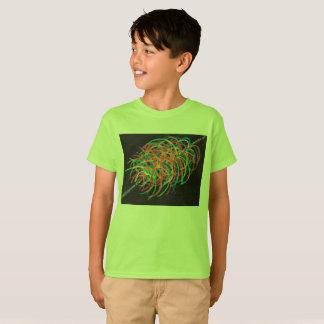 Der T - Shirt des schweres