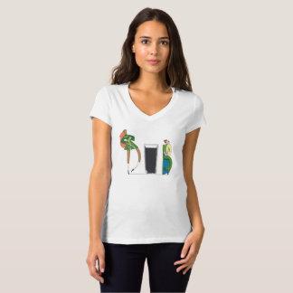 Der T - Shirt | DUBLIN, IE (TOLLPATSCH) der Frauen