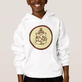 Der T - Shirt Ganesha Kindes