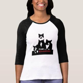 Der T - Shirt TuxedoTrio Frauen