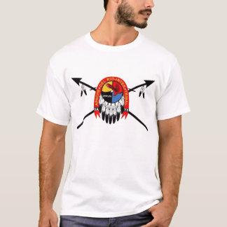 Der T - Shirt w/Logo der Männer