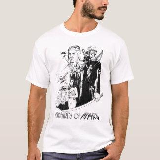 Der T - Shirt Warbirds Männer