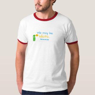 Der T - Shirt WFI Männer