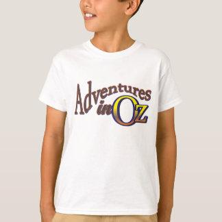 Der T - Shirt Zauberer- von Ozkinder