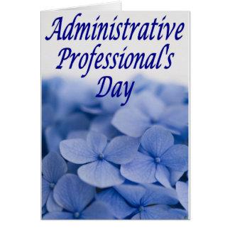 Der Tag 4 des Verwaltungsfachmannes Karte