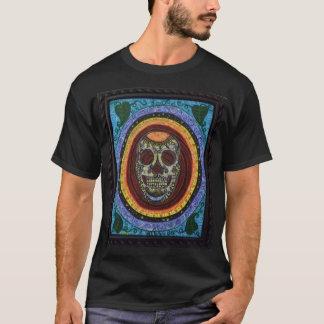Der Tag der Männer des toten T - Shirt