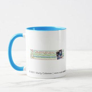 Der Tag der Mutter #5 Tasse