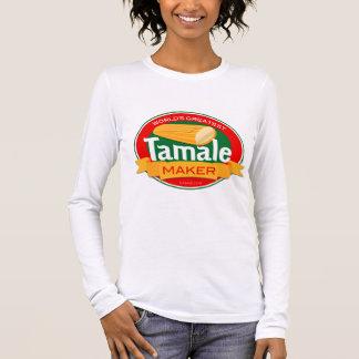 Der Tamale-Hersteller-Frauen der Welt das Shirt