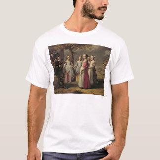 Der Tanz der Kinder T-Shirt