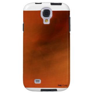 Der Telefon-Kasten der Beschränkungs-7 Galaxy S4 Hülle