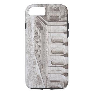 Der Tempel von Solomon, Jerusalem, von 'Entwurf iPhone 8/7 Hülle