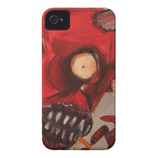 Der Teufel isst Käse-Hauche iPhone 4 Hülle