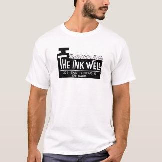 Der Tinten-Brunnen-Nachtklub, Chicago, IL T-Shirt