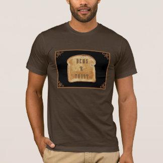 Der Toast-Männer DM R das T-Shirt
