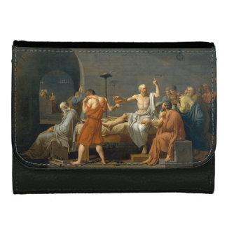 Der Tod von SOCRATES durch Jacques-Louis David