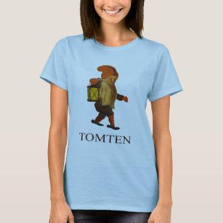 Der Tomten der Frauen T - Shirt