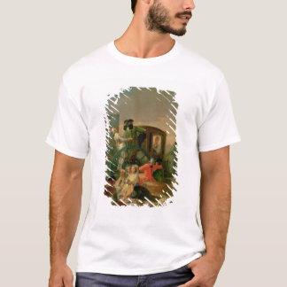 Der Tonwaren-Verkäufer, 1778 T-Shirt