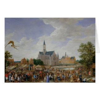Der Töpfer angemessen in Gent Karte